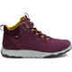 Teva W's Arrowood LUX Mid WP Shoes Grape Wine